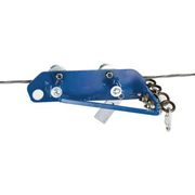 """*NEW* Condux 18108000 Aerial Cable Puller for 1//4/"""" /& 5//16/"""" Strand"""