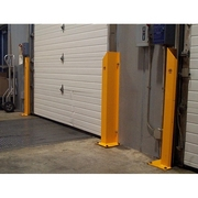 Om8048 48 Inch In Trak Shield Door Guards From Omega