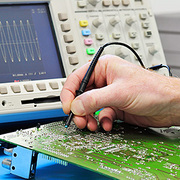 Printed Circuit Board Repair Services from PSI Repair Services, Inc