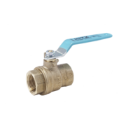 868-012 Ball Valve - LF - 868 from Kitz Corp  of America