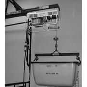 707918-1 LEO XXL Beta Max Material Hoist from SafeWorks, LLC