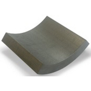 Types Of Magnets Thomasnet >> 1103 Arnold L Type Laminated Magnets From Arnold Magnetic Technologies