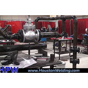 Pipe Fabrication Services from Houston Process Welding