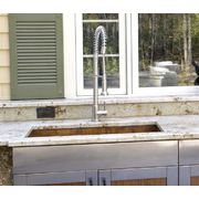 Danver Sinks And Faucets From Danver Stainless Outdoor Kitchens