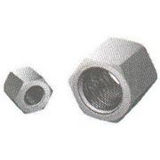 pn-4210 Metric Hex Nuts - Din 934-10 Dimensions per DIN 934