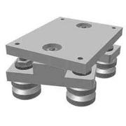 Multi-Motion-Line Nadella Multi-Motion-Line Circular Profile Rail