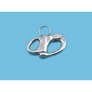 """316 STAINLESS STEEL SWIVEL SNAP SHACKLE 2-3//4/"""" S0157-0001"""
