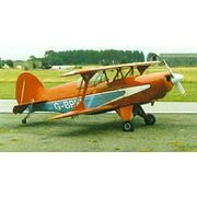 AS100-004 Acro Sport 1 Aircraft Kit from Wicks Aircraft Supply