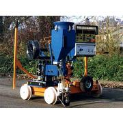 AT 4006 SE Automatic Rail Welding Machine from Railquip, Inc