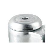 TENTE 2470 Series 0.79 Inch (in) Tread Width Institutional Steel Swivel Caster (2470UOK050P30  sc 1 st  ThomasNet & 2470UOK050P30-11 TENTE 2470 Series 0.75 Inch (in) Tread Width ...