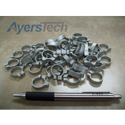 1008 Micro Water Jet Cutting from AyersTech Waterjet