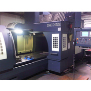 Precision Computer Numerical Control (CNC) Machining Services from
