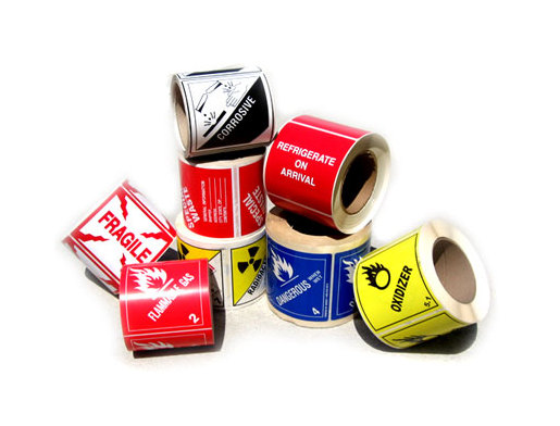 Labels Products