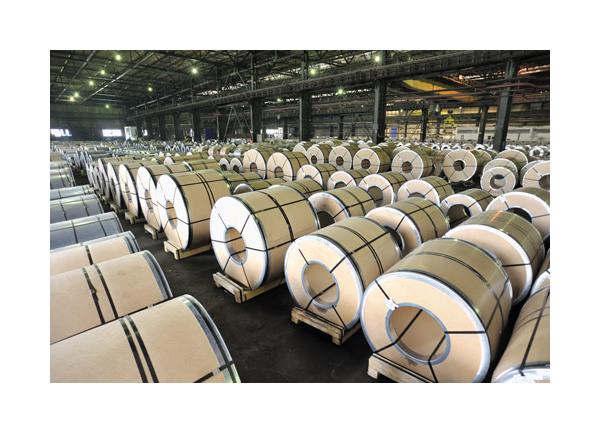 Stainless Steel Capabilities
