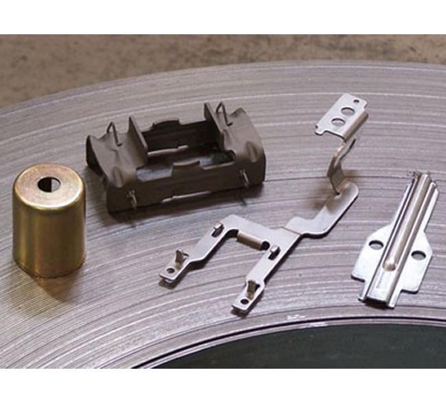 Metal Stampings Capabilities