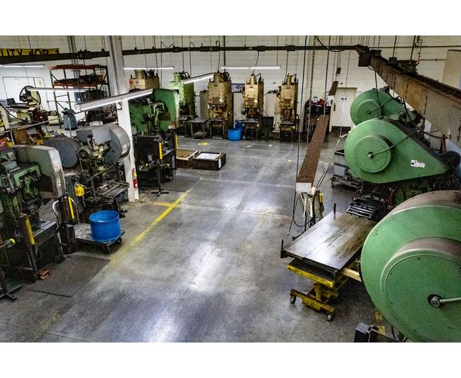 Aerospace Sheet Metal Fabrication Manufacturers And Suppliers In Southern California Ca