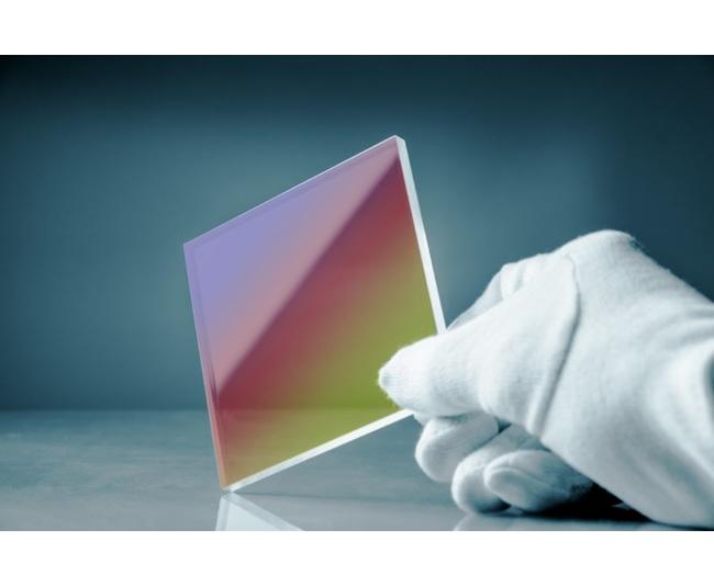 Optical Coatings Capabilities