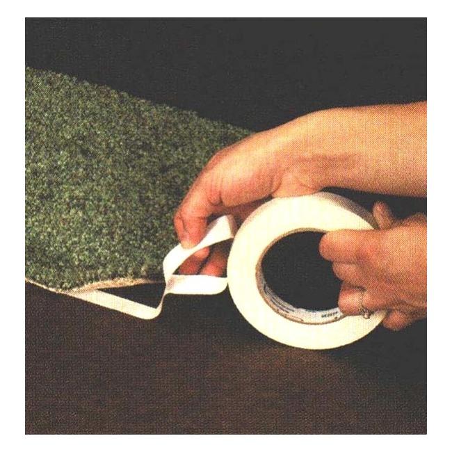 Carpet Binding Tapes