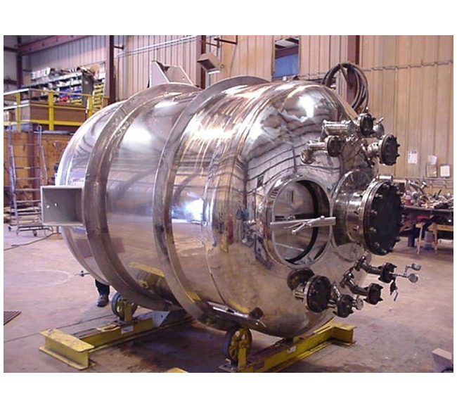Pressure Vessels Products