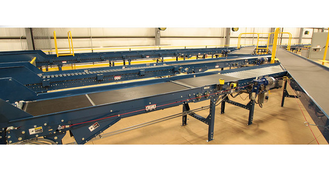 Conveyor Systems Manufacturers And Suppliers In Eastern Massachusetts Ma And The Greater Boston Area