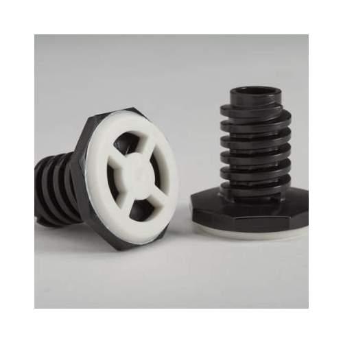Molded Plastics Capabilities