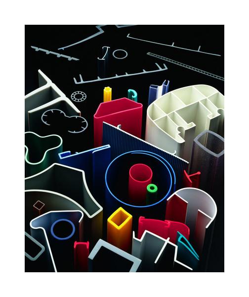 Extruded Plastics Capabilities