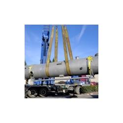 Pressure Vessels Capabilities