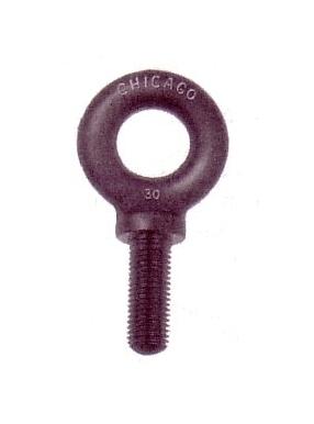 US Cargo Control 3//4 x 4-1//2 Galvanized Shoulder Eye Bolt