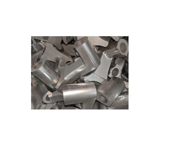 Powdered Metal Parts Capabilities
