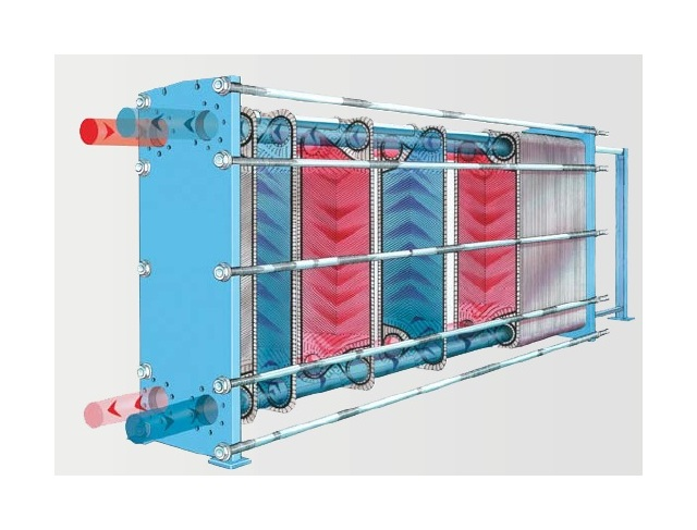 Heat Exchangers Products