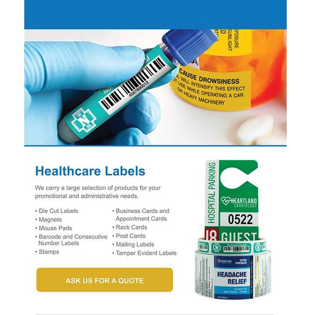 Labels Capabilities