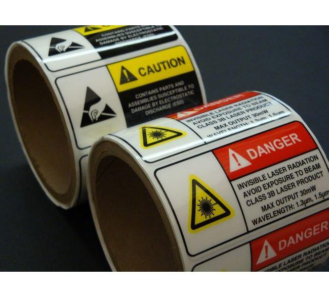 Adhesive Tapes Capabilities