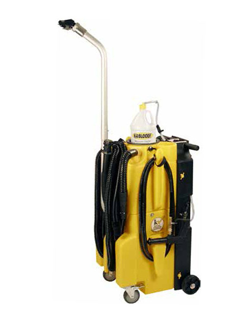 Industrial Vacuum Cleaners Products