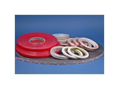 Pressure Sensitive Tapes Capabilities