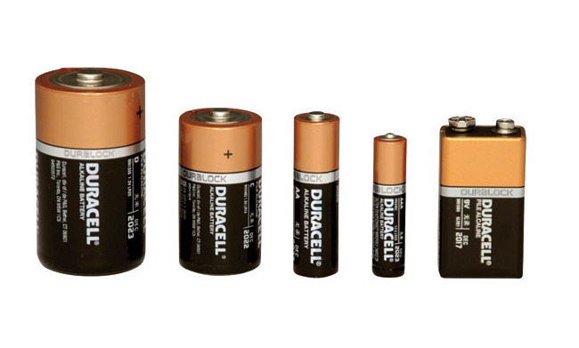 Batteries Products