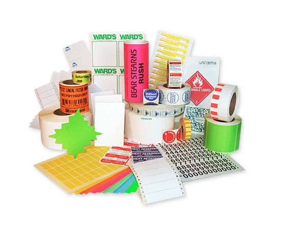 Die Cut Labels Manufacturers And Suppliers In The Usa