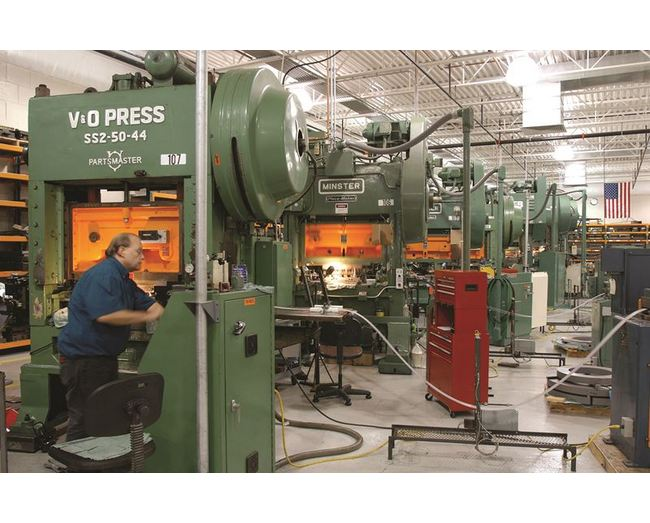 Motor Laminations Manufacturers And Suppliers In The Usa