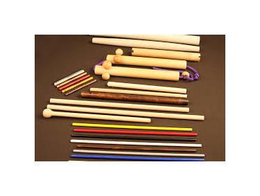 Various Diameter. Various Lengths Oak Wooden Dowels