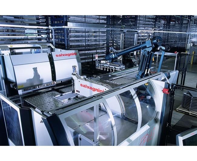 Metal Fabrication Capabilities