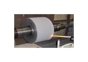 Corrosion Resistant Coatings Capabilities