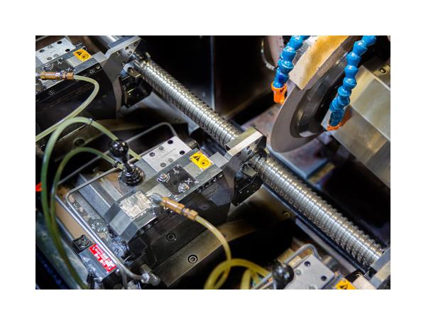 Spindle Rebuilding & Repair Services Capabilities