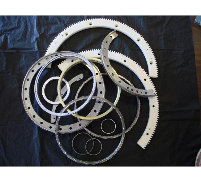 Gears Capabilities
