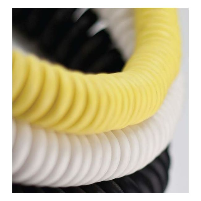 Rubber Cord FDA Buna 3//32 in Dia 25 Ft.