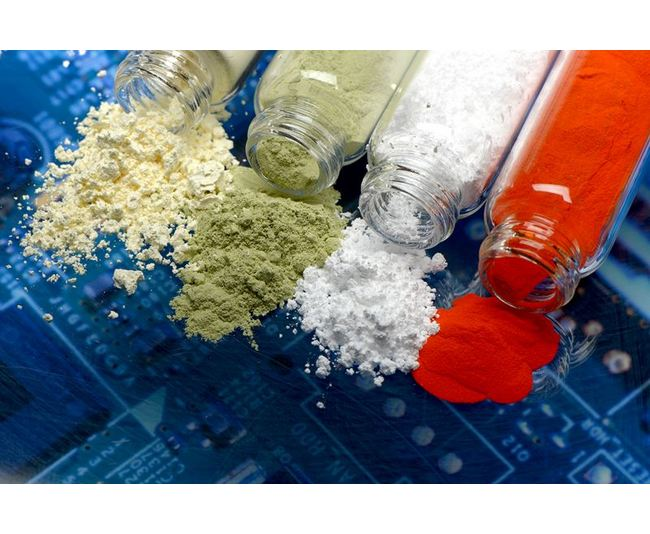 High Purity Chemicals Manufacturers and Suppliers in the USA