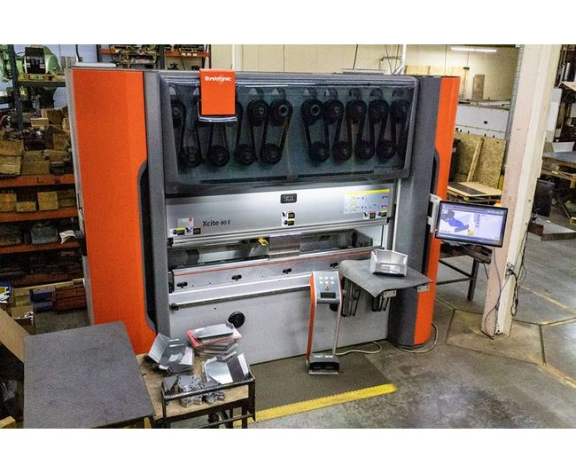 Sheet Metal Fabrication Manufacturers And Suppliers In Michigan Mi