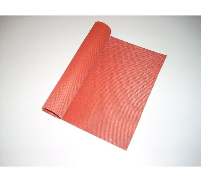 Latex Sheet Fl Orange