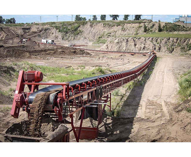 Conveyor Systems Manufacturers And Suppliers In Mississippi Ms