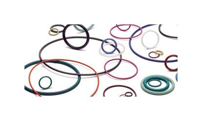 O-Rings Capabilities