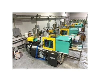 Custom Injection Molded Plastics Capabilities
