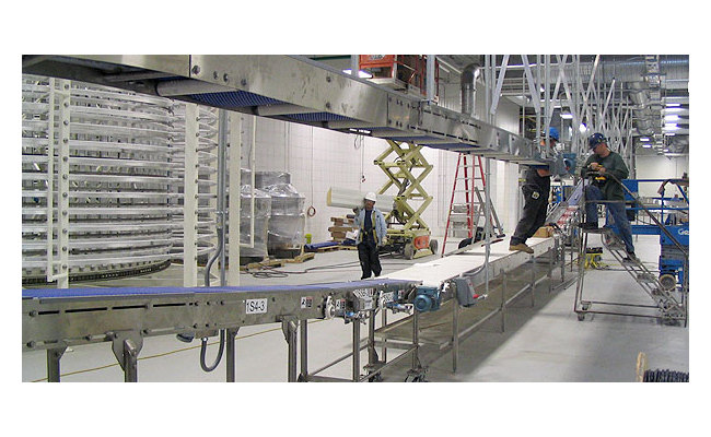 Conveyor Systems Manufacturers And Suppliers In Tennessee Tn